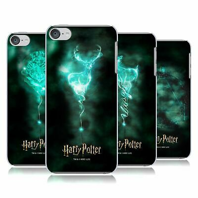 £14.56 • Buy OFFICIAL HARRY POTTER DEATHLY HALLOWS XXXV BACK CASE FOR APPLE IPOD TOUCH MP3