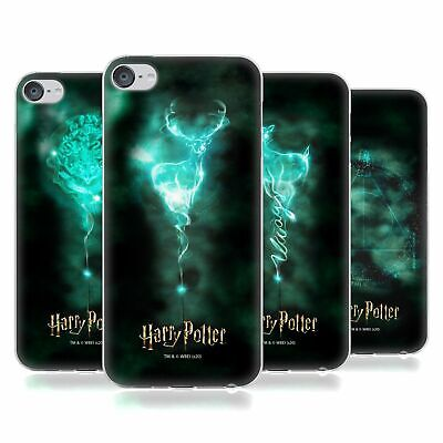 £14.56 • Buy OFFICIAL HARRY POTTER DEATHLY HALLOWS XXXV GEL CASE FOR APPLE IPOD TOUCH MP3