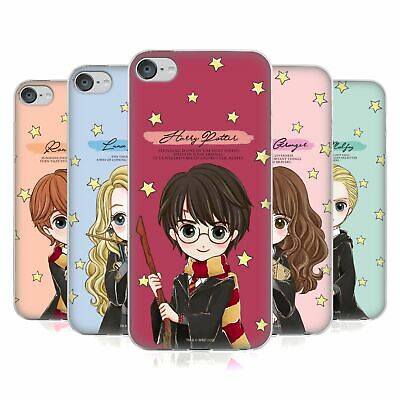 £14.56 • Buy OFFICIAL HARRY POTTER DEATHLY HALLOWS XXXVII GEL CASE FOR APPLE IPOD TOUCH MP3