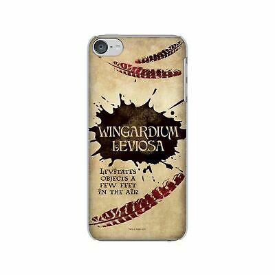 £14.56 • Buy OFFICIAL HARRY POTTER DEATHLY HALLOWS XLVI BACK CASE FOR APPLE IPOD TOUCH MP3