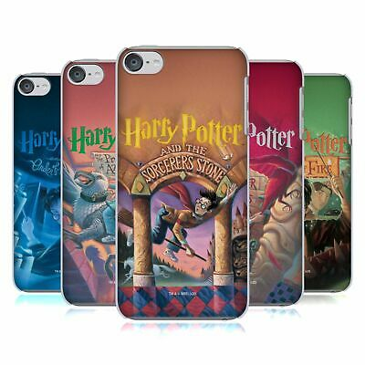 £14.56 • Buy OFFICIAL HARRY POTTER LITERARY COVERS HARD BACK CASE FOR APPLE IPOD TOUCH MP3