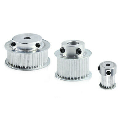 AU5.13 • Buy 3M 14T-120T Timing Belt Pulley Synchronous Wheel With Step For 15mm Width Belt