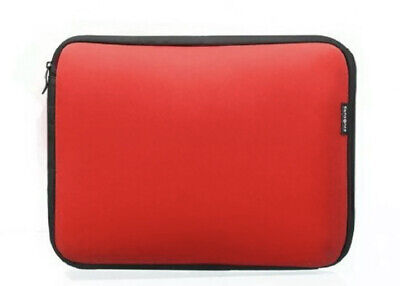 £12.99 • Buy 15.6   Samsonite Classic Notebook Laptop Sleeve Carry Case Cover Pouch Bag Red