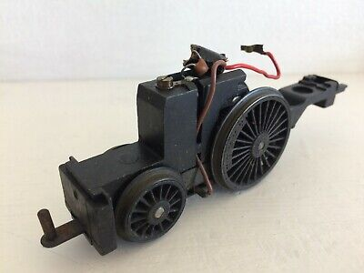 £36.90 • Buy Triang Hornby Chassis & Wheels + Wiring Lord Of The Isles R354 Gwr 3054