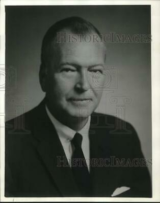 $ CDN24.12 • Buy 1971 Press Photo William Joshua Barney Jr. - Nha08211