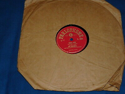 £7 • Buy PICKIN A CHICKEN & BLUE STAR ~ Eve Boswell ~ PARLOPHONE R4082