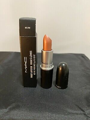 $19 • Buy MAC Frost Lipstick.1 Oz / 3 G - Choose Your Shade