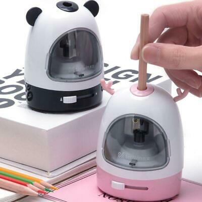 £8.14 • Buy Electric Multi-function Automatic Pencil Sharpener Stationery School Supplies