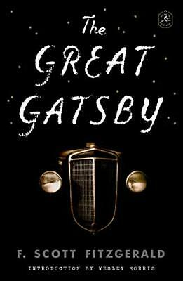 £9.80 • Buy The Great Gatsby By F. Scott Fitzgerald (Paperback, 2021)