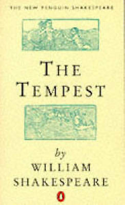 £0.99 • Buy The Tempest By William Shakespeare (Paperback, 1968)