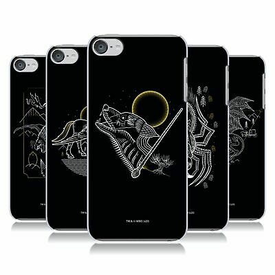 £14.56 • Buy OFFICIAL HARRY POTTER DEATHLY HALLOWS XXII BACK CASE FOR APPLE IPOD TOUCH MP3