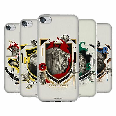 £14.56 • Buy OFFICIAL HARRY POTTER DEATHLY HALLOWS XXVII GEL CASE FOR APPLE IPOD TOUCH MP3