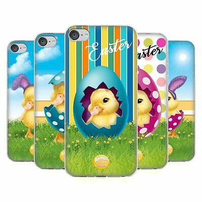 £14.64 • Buy ANIMAL CLUB INTERNATIONAL EASTER DUCKLINGS GEL CASE FOR APPLE IPOD TOUCH MP3