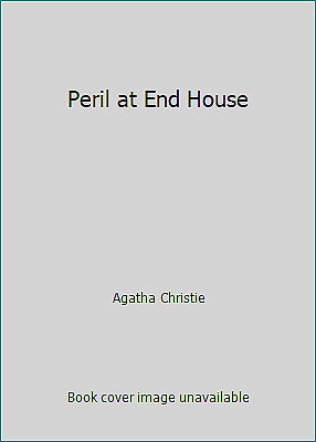 Peril At End House By Agatha Christie • 5.05£