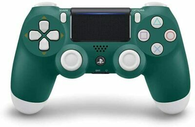 Sony - DualShock 4 Wireless Controller For PlayStation 4 (PS4) Green New Sealed • 46.93£