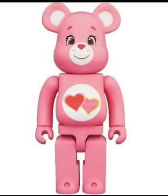 $415.51 • Buy Bearbrick Love Lot Bear Tm 400