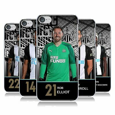 £14.64 • Buy NEWCASTLE UNITED FC 2019/20 FIRST TEAM GROUP 2 CASE FOR APPLE IPOD TOUCH MP3