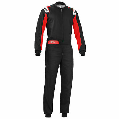 £63.91 • Buy Sparco Rookie 2 Layer Child Size Kart Karting Race Suit
