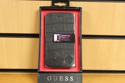 £9.95 • Buy Guess Protective Book Cover Case For Apple IPhone 6 /6s 4.7