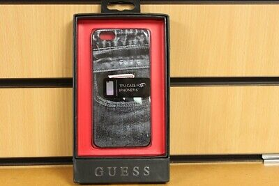 £9.95 • Buy Guess Protective Back Hard Cover Case For Apple IPhone 6 /6s 4.7