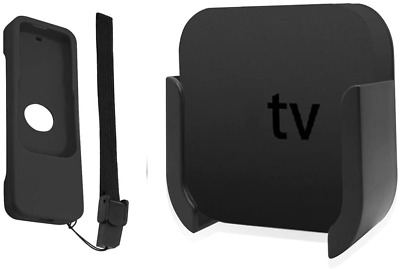 AU22.93 • Buy TV Mount For Apple TV 4th And 4K 5th Generation, Wall Mount Bracket Holder With