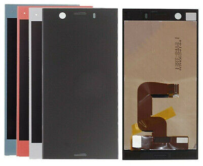 AU51.59 • Buy LCD Display TouchScreen For Sony Xperia XZ1 Compact/Mini G8441 Replacement