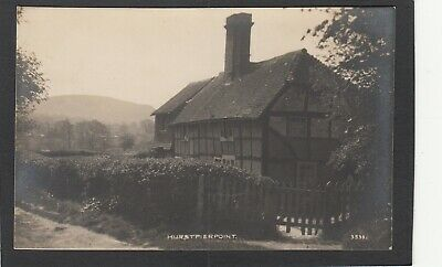 £6.99 • Buy Postcard Hurstpierpoint Nr Burgess Hill Sussex Early Village View RP