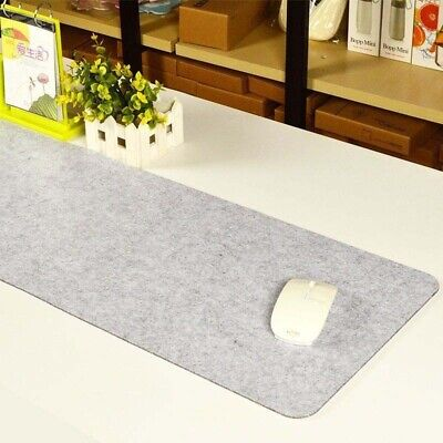 AU12.20 • Buy Large Gaming Mouse Pad Desk Mat Extended Anti-slip Mousepad For Laptop Computer