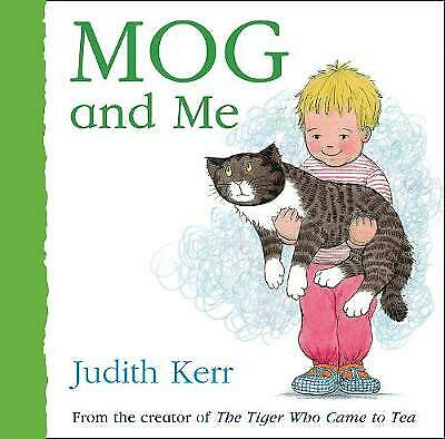 £6.84 • Buy Mog And Me Come Play With Mog And Meet A Really Remarkable Cat, Judith Kerr,  Ha