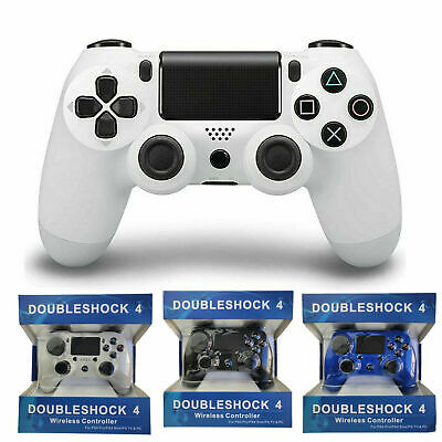 AU38.99 • Buy For Sony PlayStation 4 DualShock 4 Wireless Controller For PS4 DualShock
