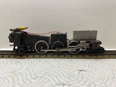 Hornby Dublo/ Wrenn Complete 2 Rail West Country Chassis In Working Order • 70£