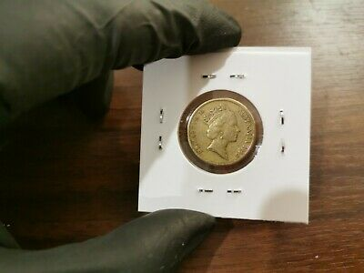 AU4.15 • Buy 1 X 1990 Australian 2 Dollar Coin
