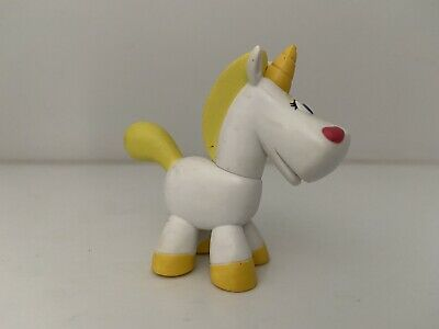 """£3.95 • Buy DISNEY TOY STORY 3 BUDDY PACK SERIES BUTTERCUP UNICORN Bonnies TOY FIGURE 2"""""""