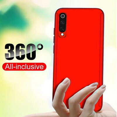 AU7.02 • Buy Hot 360° Full Body Protective Case For Oppo A93 A53 A52 A92S A32 A53S 2020 Cover
