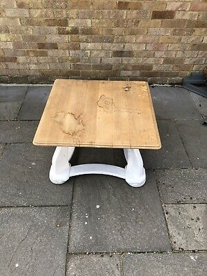 Coffee Table - Great Upcycle Project • 0.50£