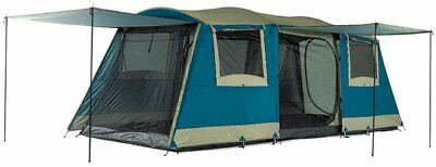 AU299 • Buy OZtrail Bungalow 9 Person Dome Tent