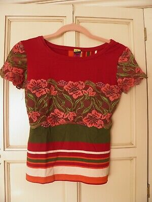 AU10.80 • Buy  Save The Queen Top. Size Medium