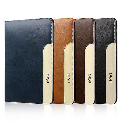 AU15.99 • Buy For Apple IPad 7th 8th Generation 10.2  Smart Case Folio Magnetic Leather Cover