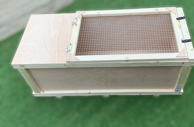 £70 • Buy Chick Brooder Cage - Poultry/chicken,ducks,quail,pheasant,