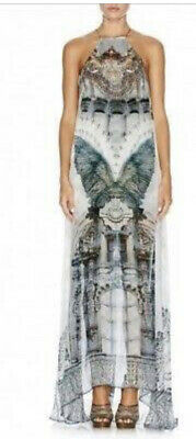 AU184 • Buy Camilla Wings Of The City Kaftan Size 1
