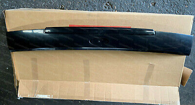 AU249 • Buy TAIL GATE MOULD FORD TERRITORY TAILGATE MOULDING Tailgate GARNISH GENUINE NEW