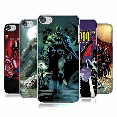 £14.64 • Buy OFFICIAL BATMAN DC COMICS ICONIC COSTUMES BACK CASE FOR APPLE IPOD TOUCH MP3