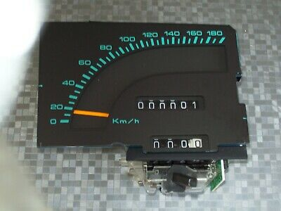 AU117.50 • Buy Nos Ford Xf Xg Falcon Gl Fairmont Speedometer Assembly, Sedan Wagon Ute And Van
