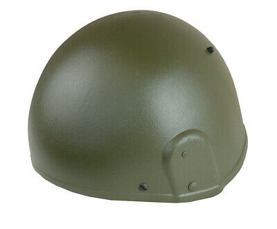 £59.99 • Buy New MK6 British Military GS Helmet Size Outsize / XL New Green Helmet With Cover