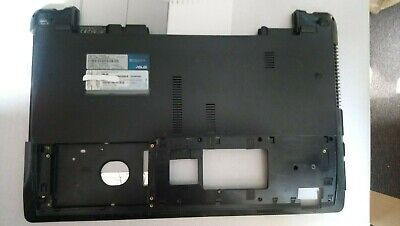 £12 • Buy Lower Casing Of Asus A53E With Original Windows 7 Product Key Sticker Upgradable