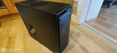 Gaming Pc Case With Fans • 5£