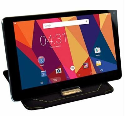 £45 • Buy Hannspree HANNSpad SN1AT76 8GB, Wi-Fi, 10in - HSG1316 Black Touch Screen Tablet