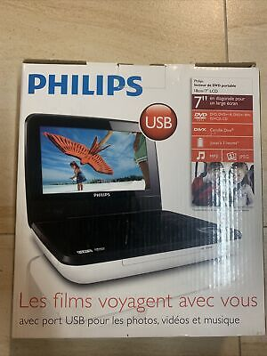 AU5 • Buy Philips DVD Portable Player