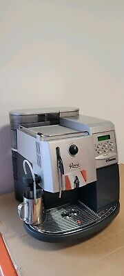 AU395 • Buy Automatic Coffee Machine -  Saeco Royal Cappuccino