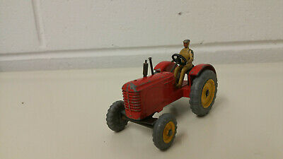 AU11.50 • Buy Dinky Toys - Massey Harris Tractor No.300